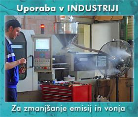 industrija